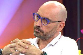 Diego Arrabal abandona 'Viva la vida'por la puerta de atrás y sin previo aviso: ¿Se va él o le han dado la patada?