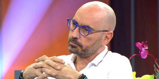 Diego Arrabal abandona 'Viva la vida'por la puerta de atrás: ¿Se va él o le han dado la patada?