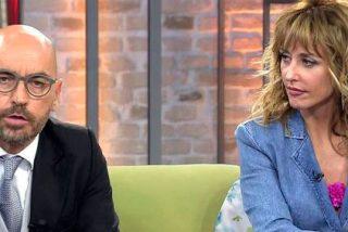 La gran metedura de pata de Diego Arrabal en 'Viva la vida' comentando la boda de Sergio Ramos y Pilar Rubio