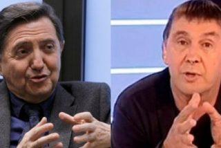 """Losantos masacra a RTVE tras su esperpéntica entrevista a Otegi: """"¿Se imaginan que estos mamarrachos ahora entrevistasen a los de La Manada?"""""""