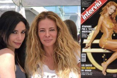 Las portadas que dejan 'en bolas' el feminismo de cartón piedra de otra de las defensoras de Marta Flich