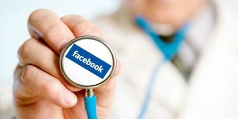 El 'Doctor Facebook' puede revelar qué trastornos y enfermedades sufres