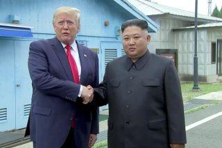 La hermana de Kim Jong-un ve casi imposible una reunión del dictador norcoreano y Donald Trump