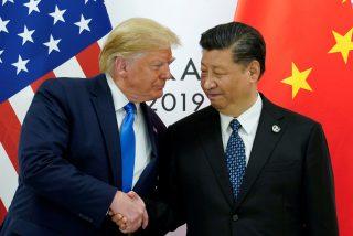 EEUU arresta a cinco agentes chinos por intimidar a opositores de Xi Jinping