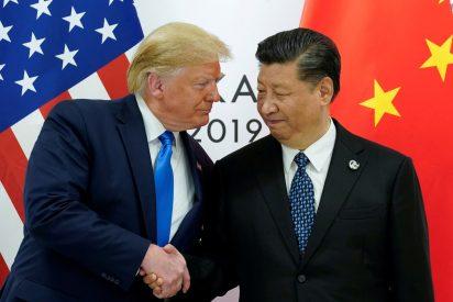 Trump prometió, Trump cumplió: entran en vigor los aranceles del 15 % a importaciones chinas