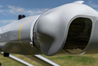 Kaláshnikov presenta este dron kamikaze de próxima generación