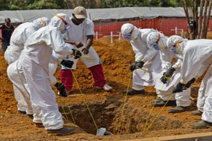 ¡El primer fallecido por ébola es un niño de 5 años!