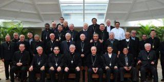 Los obispos de Ecuador rechazan el reconocimiento del 'matrimonio gay'