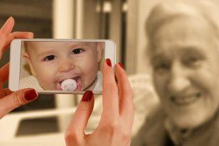¿Por qué somos más felices a medida que envejecemos?