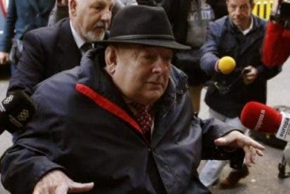 Muere Eduardo Fungairiño, el fiscal que luchó contra ETA desde una silla de ruedas