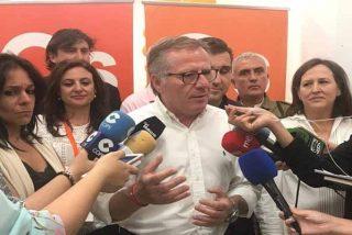 Ciudadanos traiciona a PP y VOX en Melilla, pero hace un negocio redondo: Presidente de la Comunidad