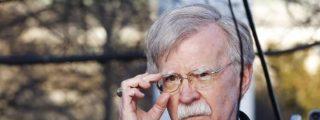 El libro de John Bolton: las polémicas revelaciones sobre EEUU, China y Venezuela que hacen temblar a la Casa Blanca