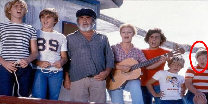 ¿Sabes qué fue del chico que interpretaba al Piraña en 'Verano azul?