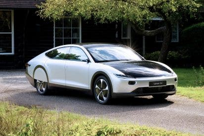 'Lightyear One': el primer coche solar con una autonomía de 725 kilómetros