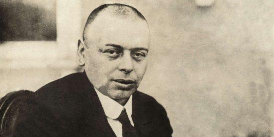 El dirigente comunista húngaro Bela Kun, asesinado por la Cheka de Stalin.