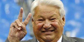 Vida y milagros de Boris Yeltsin