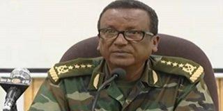 Militares rebeldes matan al jefe del Ejército y a un presidente regional en un intento golpista en Etiopía