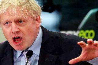 Boris Johnson considera 'inaceptable' el Acuerdo de Retirada de Reino Unido y pide a la UE volver a negociar