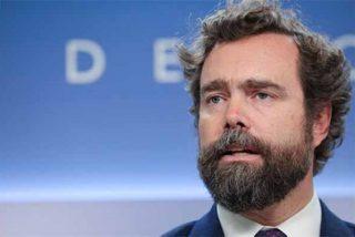 VOX propone quitar el sueldo de los diputados hasta que el Gobierno empiece a funcionar
