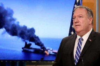EEUU presiona a Irán y presentará una resolución ante la ONU para extender su embargo de armas