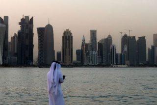 Qatar es el país más rico del mundo y uno de los más infelices