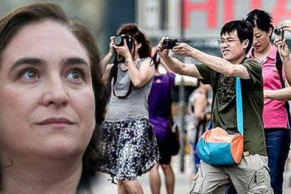 El turismo asiático rechaza la 'insegura' Barcelona de Colau tras la muerte de la doctora Kim