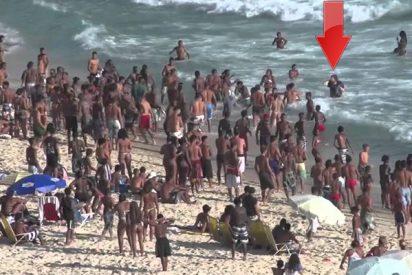 Estas son las 9 playas españolas donde es mejor no bañarse