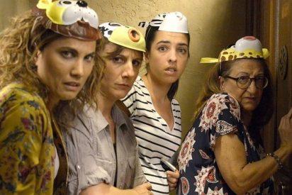 'Señoras del (h)AMPA'