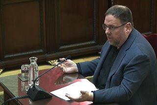 El TS no deja a Oriol Junqueras salir de la cárcel para jurar como eurodiputado
