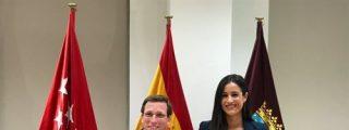 El Ayuntamiento Almeida-Villacís: reconvertir Madrid Central, soterrar la A-5 y aprobar Madrid Nuevo Norte