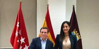 Villacís anuncia que Madrid aspirará a los JJOO de 2036 y el equipo de Almeida lo desmiente