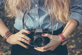 Cómo eliminar el fondo de una foto con PHOTOSHOP rápidamente