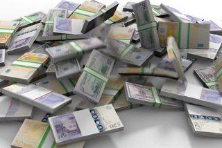 ¿Cómo se blanquea dinero?