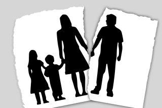 ¿Te acabas de divorciar? ¿Sabrías cómo actuar con tus hijos en situaciones de emergencia