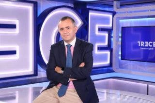 Trece TV cierra el año 2018 con unas pérdidas de 7,6 millones de euros