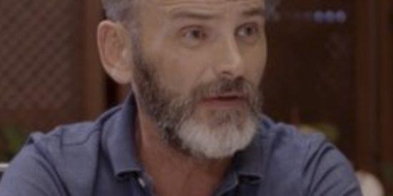 La consecuencia física que sufre Fernando Tejero por disimular su homosexualidad
