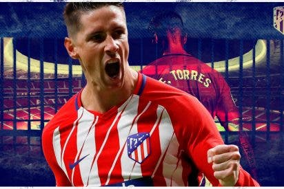 El 'Niño' Torres anuncia a los 35 años que se retira del fútbol