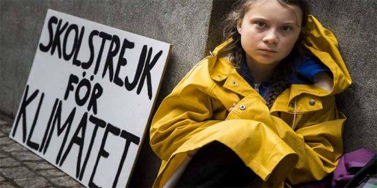 'Flygskam': la vergüenza de volar que arrasa en Suecia por culpa del cambio climático