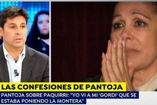 Estalla de nuevo la guerra entre los Rivera y los Pantoja