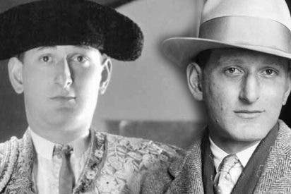 Sidney Franklin; el diestro gay, judío y estadounidense que ahora es un símbolo LGTB: el Torero de la Torá