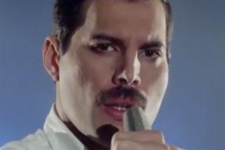 Sale a la luz una grabación inédita de Freddie Mercury