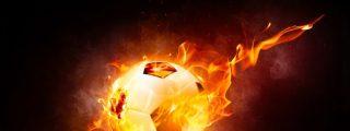 Chiste: el del hincha de fútbol que se queda viudo, la Champions y otros tres del Real Madrid