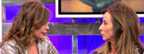 ¡ESCÁNDALO! María Patiño y Gema López afirman que Antena 3 les obligaba a hablar mal de Belén Esteban