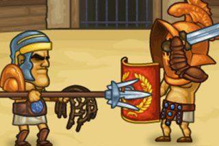 """Tutorial Fácil: Cómo jugar gratis online a """"Gods of arena"""""""