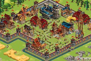 Cómo jugar gratis online a Goodgame Empire