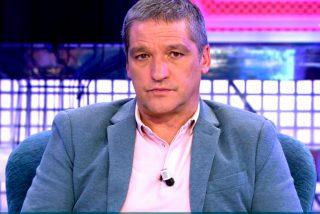 La cortante respuesta de Gustavo González al no estar invitado a la boda de Belén Esteban