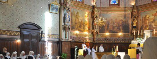 La Asociación de Apoyo a las Hermanitas de María llevará al Vaticano a los tribunales