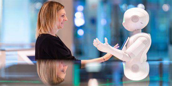 Cómo el desarrollo de las máquinas puede llevar a la extinción humana