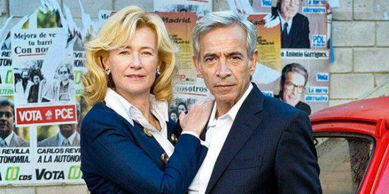 Imanol Arias y Ana Duato procesados por la Audiencia Nacional
