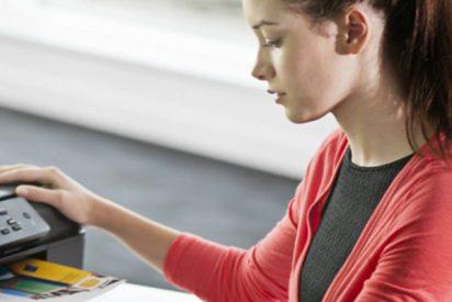 ¿Sabes cómo recargar la tinta de tu Epson L395?